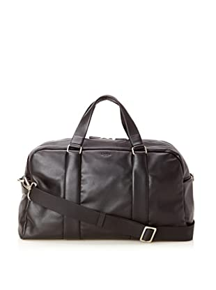 Calvin Klein Collection Men's Small Duffle (Black)