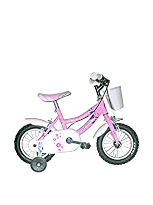 Frejus Bicicleta Dmd12000 Rosa