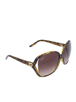 Gucci Gafas de sol GG 3500/S J6-791 caqui