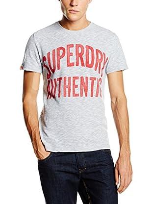 Superdry T-Shirt Manica Corta