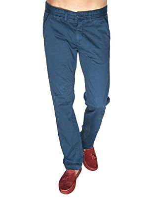 Giorgio Di Mare Pantalón Sadoc (Azul Marino)