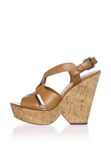 Ash Women's Roxy Platform Sandal (Natural)