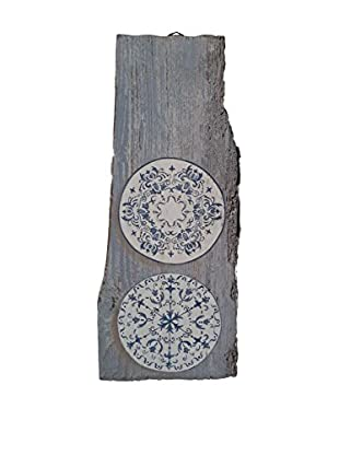 Mariani Affreschi Panel de Madera