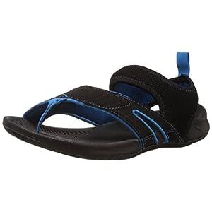 Puma Jiff III Ind. Floaters - Black and Blue