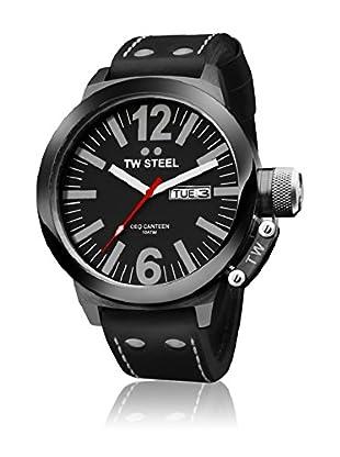 TW Steel Uhr mit Miyota Uhrwerk Man CE1031 50 mm