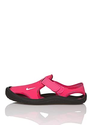 Nike Chanclas Sunray Protect (Ps) (Rosa)