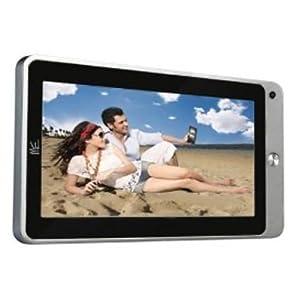 HCL ME X1 Tablet (WiFi, 3G via Dongle)