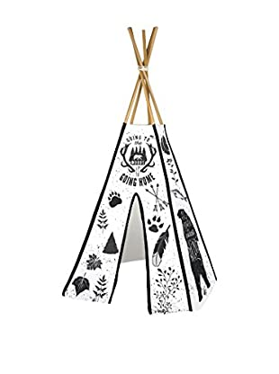 Little Nice Things Tipi Going To The Woods