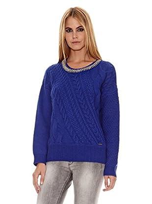 Pepe Jeans London Jersey Limelight (Azul)