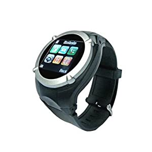 XElectron M998 Watch Mobile Phone (Black)