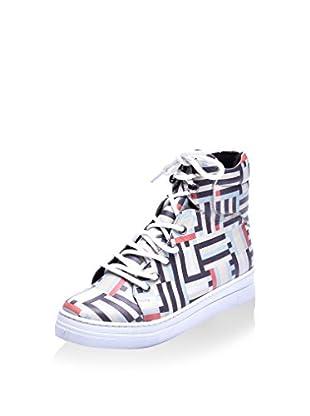 Aleksandra Rossi Hightop Sneaker NSTJ131