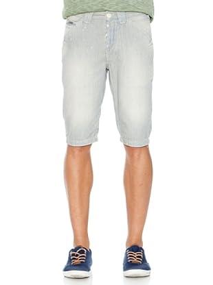 Pepe Jeans London Bermuda Cortez (Azul)