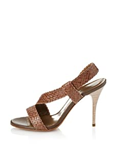 STEPHANE KELIAN Women's Osaka Sandal (Argile)