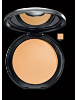 Lakme Absolute Flawless Creme Compact, Shell, 9g