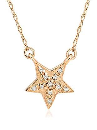 Divas Diamond Halskette Diamond Star