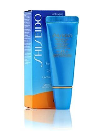 Shiseido Sun Protection Eye Cream SPF 25, 15 ml, Preis/100ml: 159.67 €
