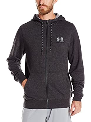 Under Armour Sweatjacke Triblend Full Zip Hoodie