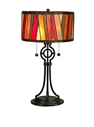 Dale Tiffany Bradley Tiffany Table Lamp