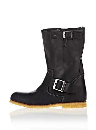 Buffalo London Botas Tori (Azul)