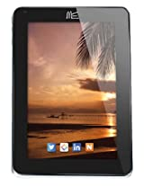 HCL ME U2 Tablet (4GB, WiFi, 3G via Dongle), White