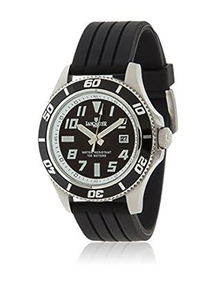 LANCASTER Reloj de cuarzo Man Safara 50 mm