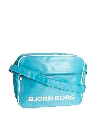 Björn Borg Bolso Move Shoulder (Turquesa)