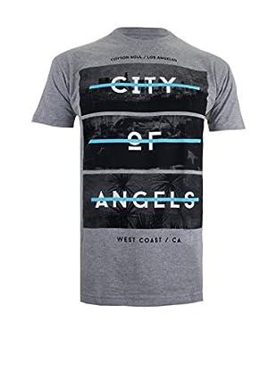 COTTON SOUL Camiseta Manga Corta City Of Angels