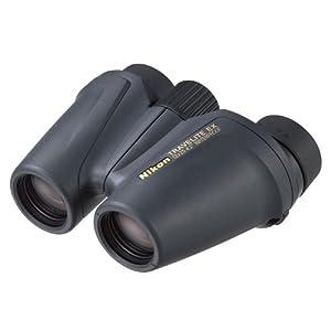【クリックで詳細表示】Nikon 双眼鏡 トラベライトEX 12X25 CF