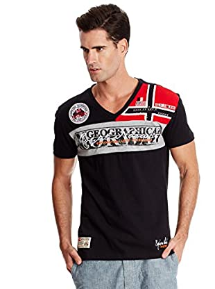 Geographical Norway T-Shirt Jyer