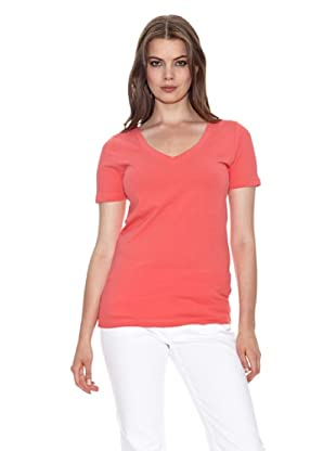 Jackpot T-Shirt Adene (Salmone)