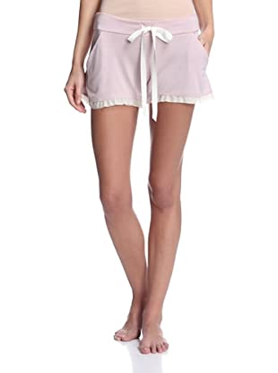 Between the Sheets Women's Venus In Play Short (Ambrosia)