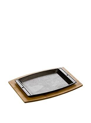 Lodge Chef's Platter Set