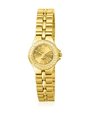 Invicta Watch Reloj de cuarzo Woman 137 21.5 mm