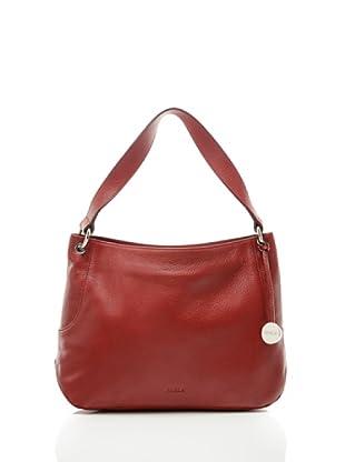 Furla Tasche mit Schulterriemen New Zarina (Rot)
