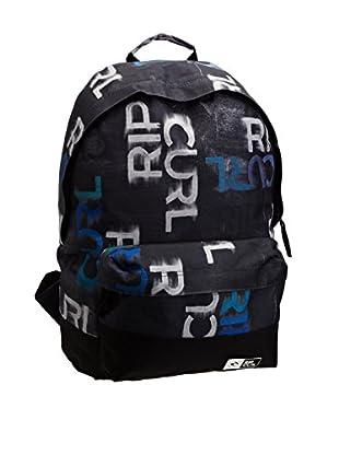 Rip Curl Mochila Curl Mens Dome Lettering Backpack (Multicolor)
