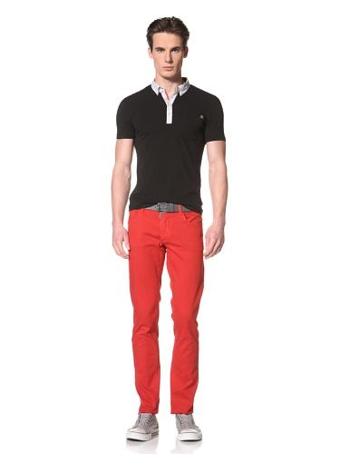 Antony Morato Men's Super Skinny Johnny Jeans (Red)