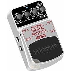 BEHRINGER DIGITAL MULTI-FX