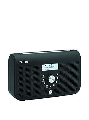 Pure Radio One Elite Serie 2 Listen Later Negro