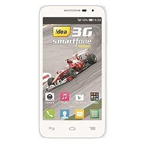 Idea Magna L Smartphone - White
