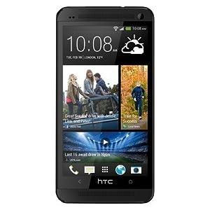 HTC Desire 500 (Dual SIM, Glossy Black)