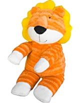 "Monkeez Animated and Musical ""Landon"" Lion Plush"