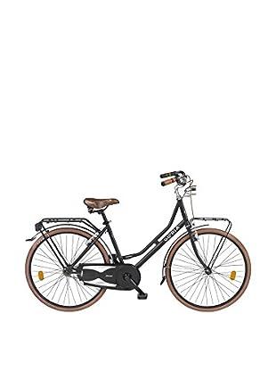 Cicli Cloria Milano Fahrrad Barona schwarz