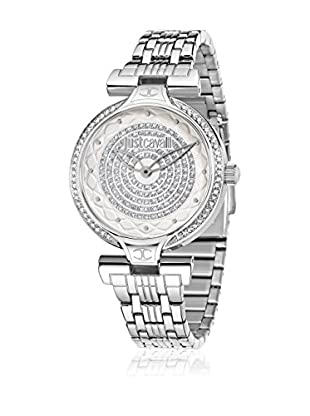 Just Cavalli Quarzuhr Woman Lady 42 mm