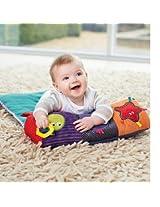 Multifunctional Infant Baby Climbing Play Mat Plush Pillow Educational Delvelopment Toy