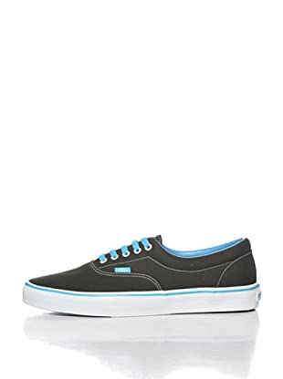 Vans Zapatillas Era (Negro / Azul)