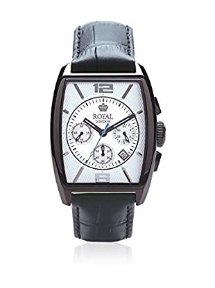Royal London Reloj de cuarzo Man 41107-05 37 mm
