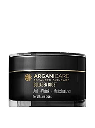 ARGANICARE Crema Viso Collagen Boost 50 ml