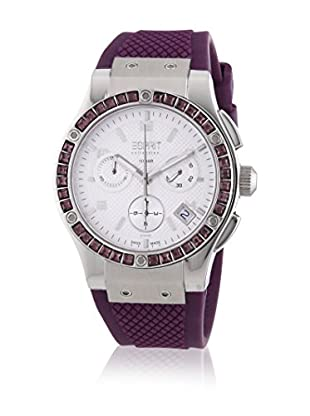 Esprit Collection Orologio al Quarzo Woman Phorkyra Amethyst 36 mm