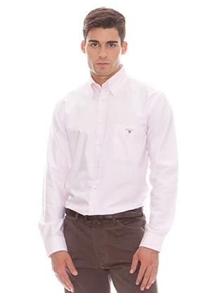 Gant Camisa Rayas (Rosa)