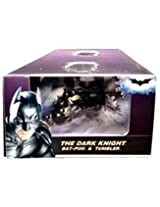 Hot Wheels 2009 SDCC San Diego Comic-Con Exclusive Batman The Dark Knight Vehicles Batmobile and Bat-Pod